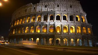 Туристы в Риме смогут почувствовать себя античными плебеями