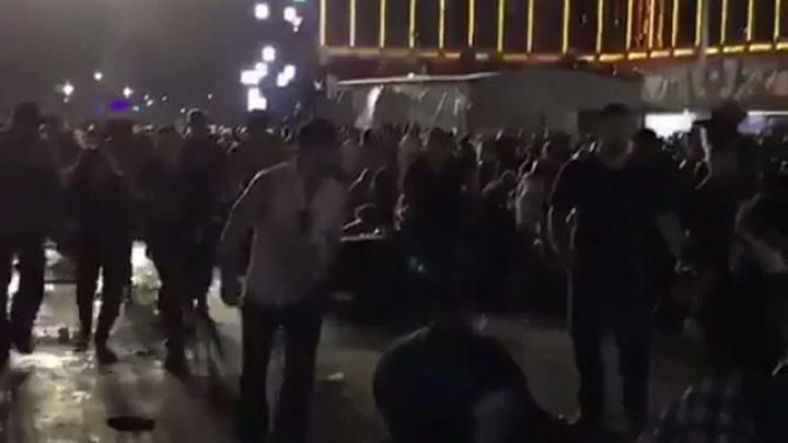 Подругу стрелка из Лас-Вегаса подозревают в причастности к бойне