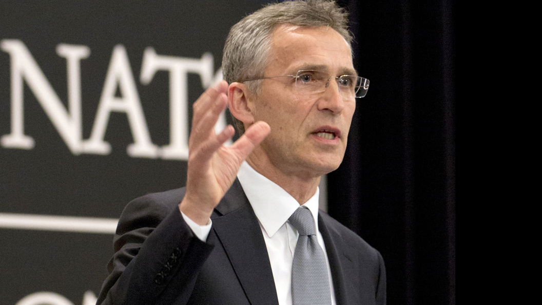 НАТО грозит России