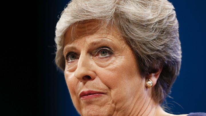 Слабость Мэй привела к хаосу в Консервативной партии и борьбе за власть - источник