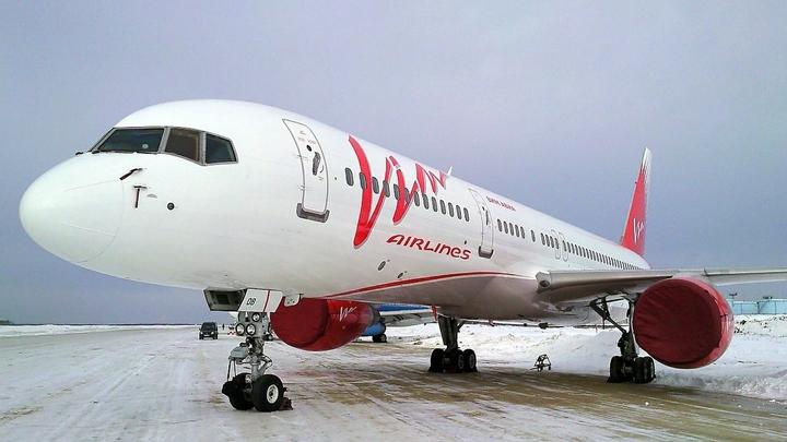 Маршруты ВИМ-Авиа передают другим авиакомпаниям из-за снижения пассажиропотока
