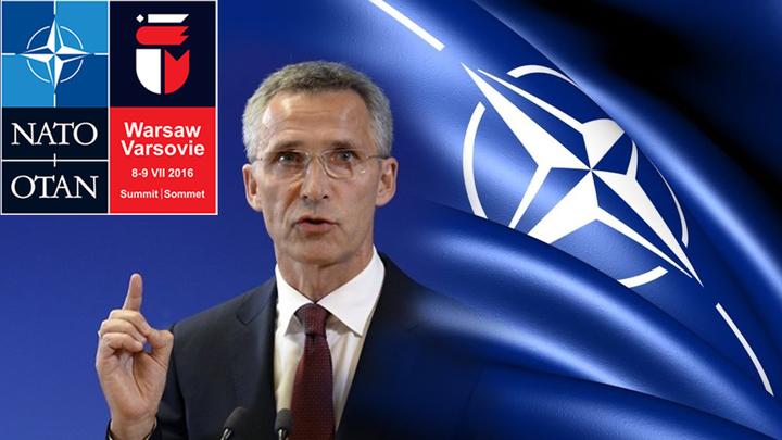 Саммит НАТО в Варшаве: 5 самых важных тем
