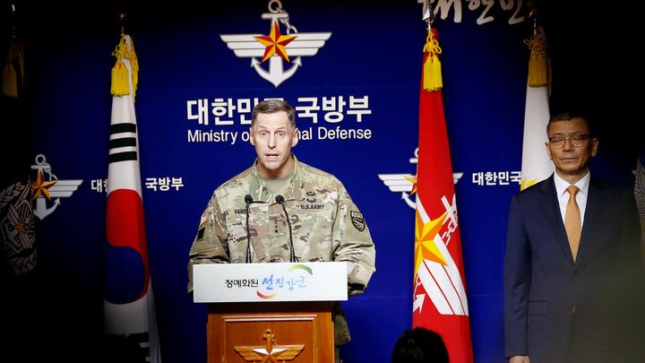 Корейский полуостров: Новый шаг в тупик конфронтации