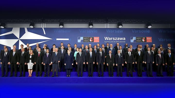Варшавская стрельба по ногам