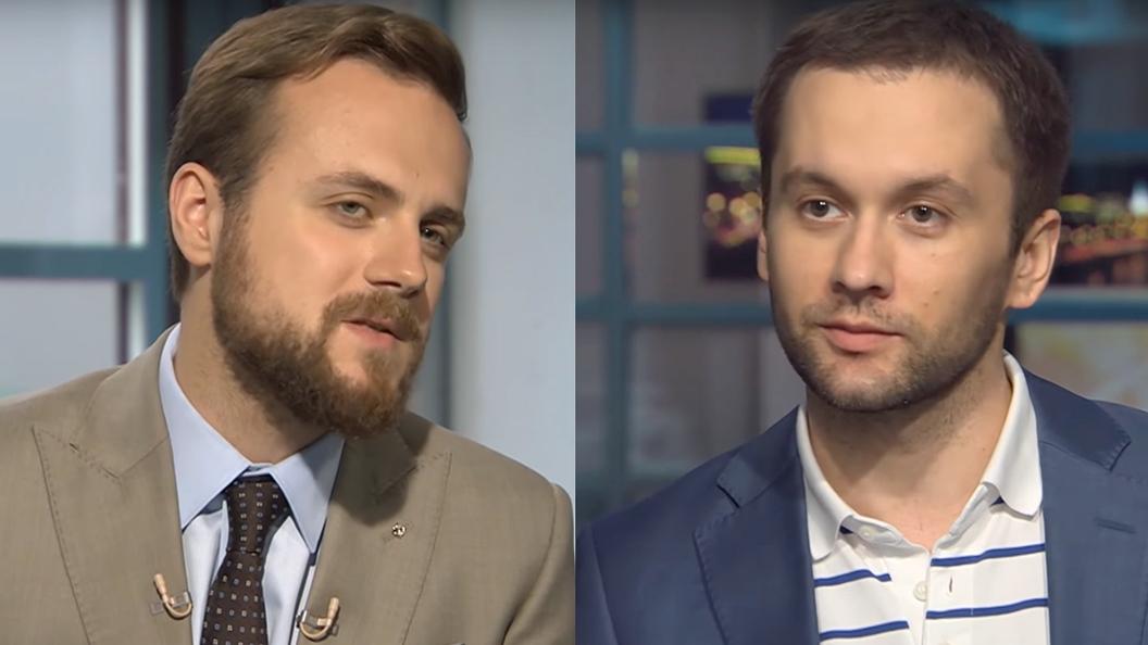 Антон Коробков-Землянский: С момента крымской истории они все оголились...