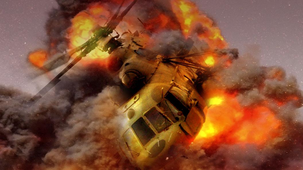Сбитый вертолет: Россия готовит ответный удар