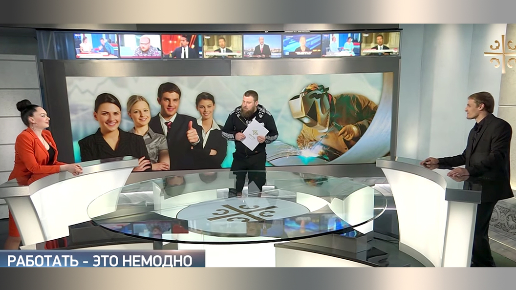 Почему в России не хватает рабочих рук