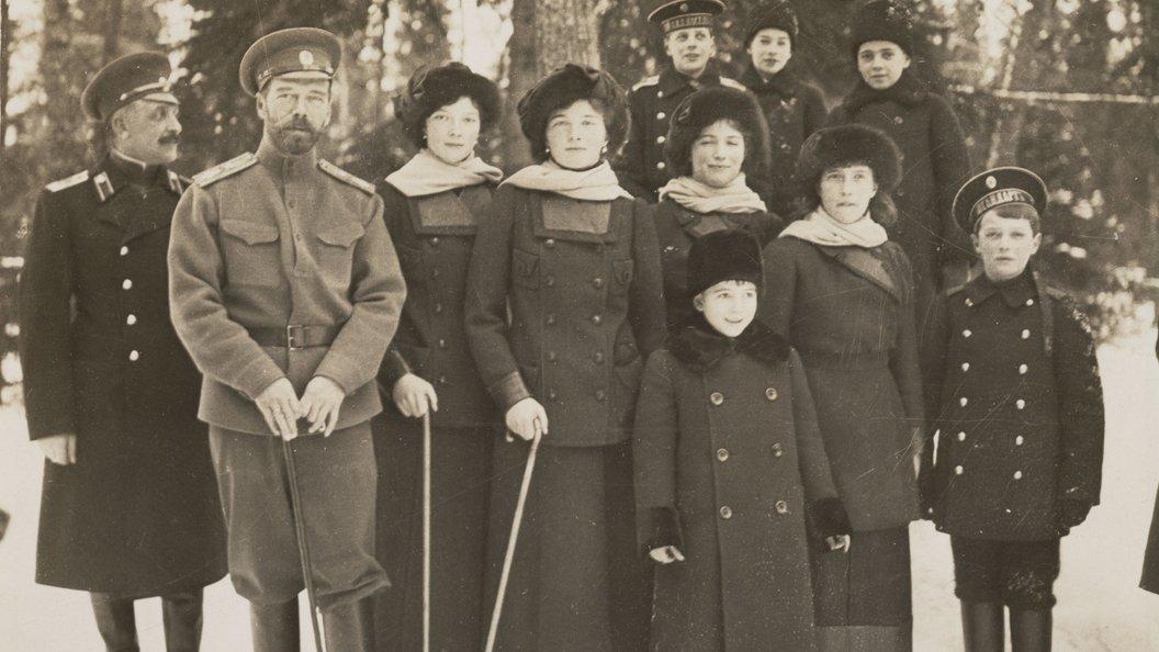 Проект о реальных людях: просветительский портал о царской семье запускаетЕкатеринбургская епархия