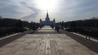 Московский и Новосибирский государственные университеты признаны лучшими в Восточной Европе