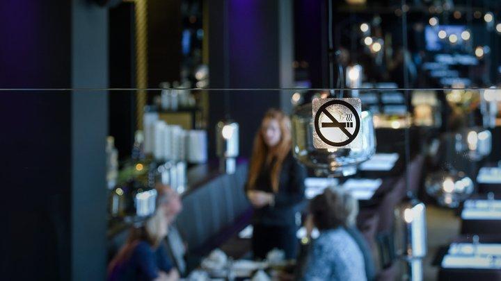 Бросай курить: В России ужесточат антитабачный закон