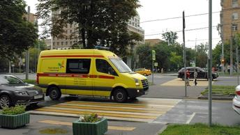 Под Пензой скорая помощь отказалась выезжать к сбитому машиной ребенку