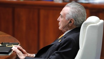 В парламенте Бразилии отказались от уголовного преследования президента