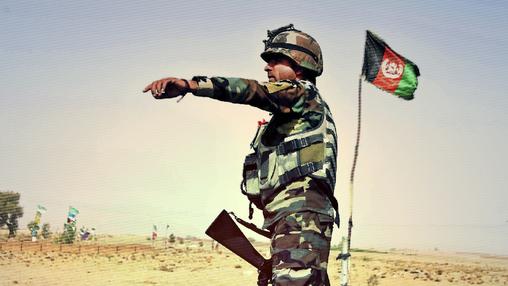 Зачем России снова Афганистан