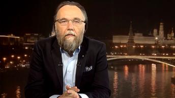 Александр Дугин: С террором невозможно бороться, не вырвав его корни