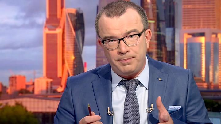Юрий Пронько: Правительство считает, что нам пора отупеть!?