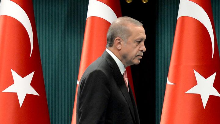 Как российские спецслужбы спасли жизнь Эрдогану
