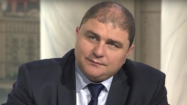 Вадим Потомский: Я хочу служить своей Родине
