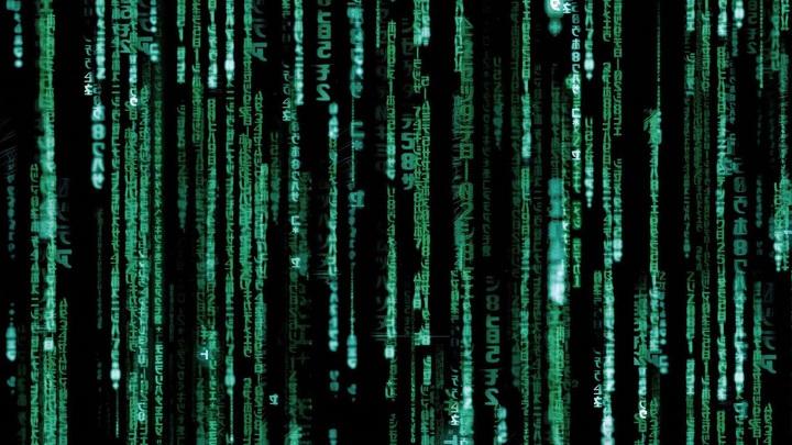 Приятного аппетита: Создатели раскрыли истинный смысл зеленых кодов из Матрицы