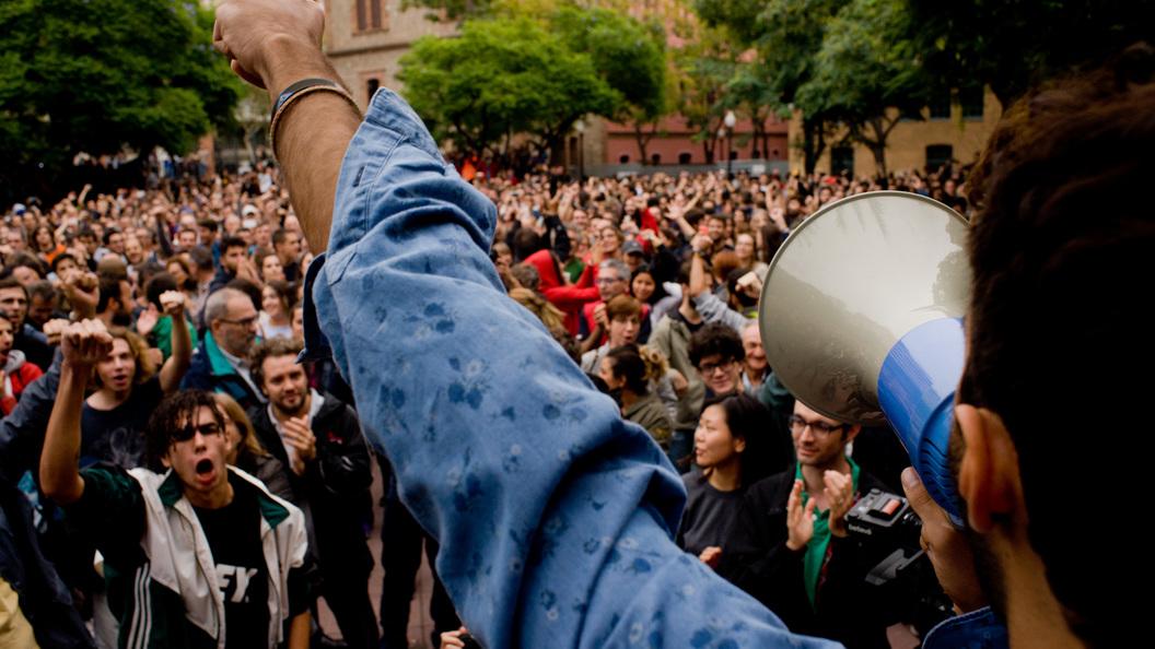 Суд Испании дал Каталонии три дня, чтобы передумать поповоду независимости