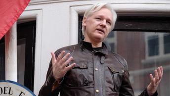 Русские хакеры ни при чем: Wikileaks получила тысячи писем Клинтон от Госдепа