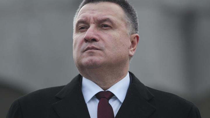 Абсолютно невиновен: Аваков назвал обвинения своего сына политическим пиаром