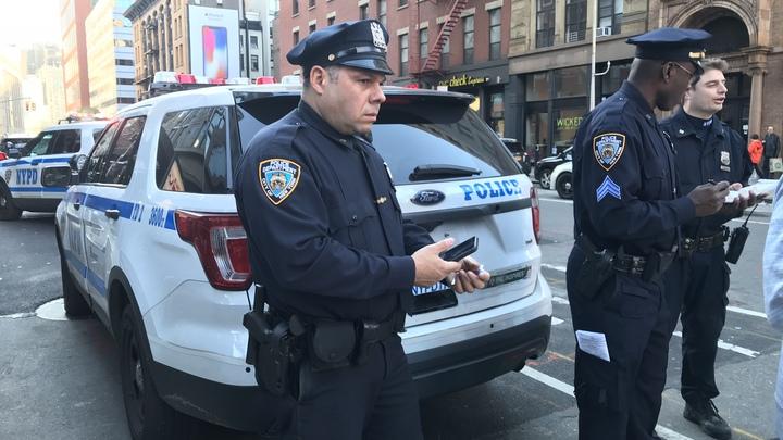 При теракте на Манхэттене погибли 8 человек, пострадали 15 человек