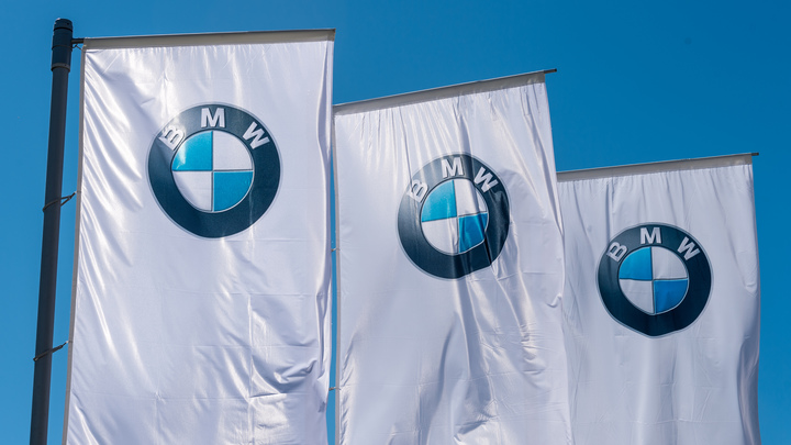 Новую модель кроссовера BMW X2 продают за 2,2 млн рублей
