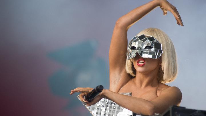 Леди Гага собралась замуж после излеченияфибромиалгии