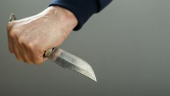 По следам Эха Москвы: Неизвестный воткнул нож в охранника ГТРК Калининград