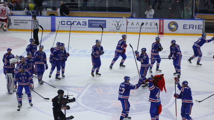 Главный тренер Металлурга Илья Воробьев отправлен в отставку