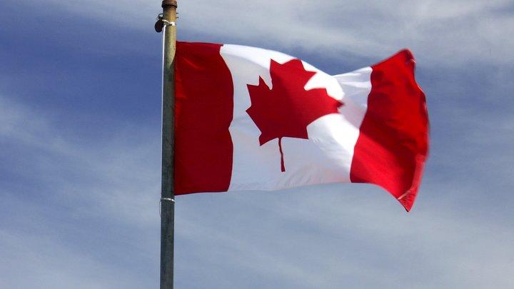 Российское посольство в Оттаве: Новые санкции Канады совершенно бессмысленны