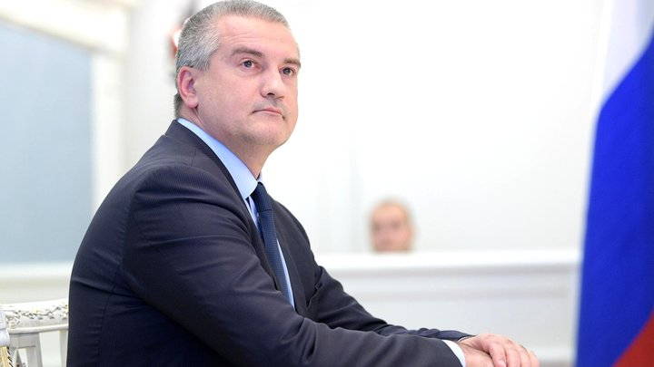 Аксенов: Украина развязала масштабную информационную войну