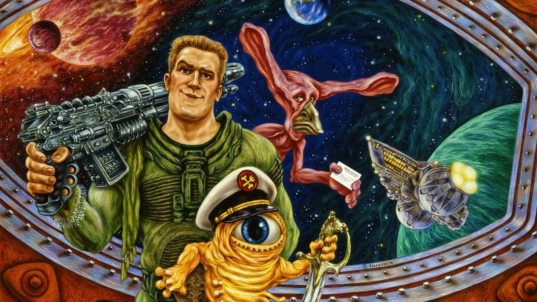 Ученые: Через 10 лет нам позвонят инопланетяне