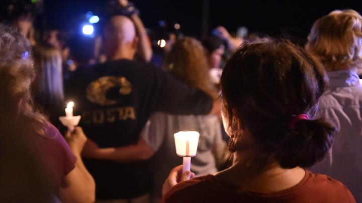 Нападение на церковь в Техасе: 26 человек погибли, 20 ранены
