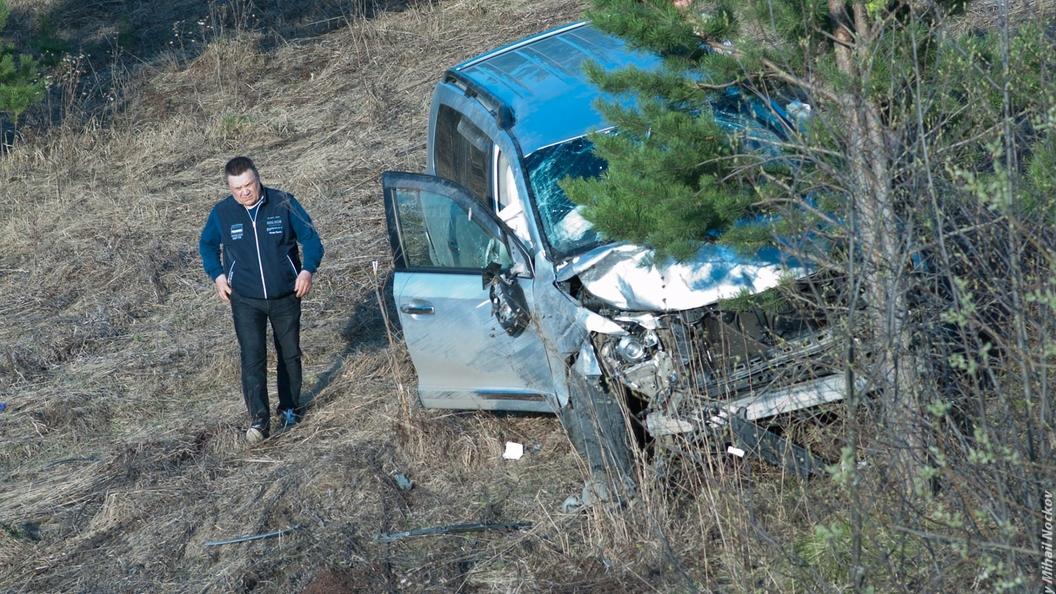 Минивэн и газовоз столкнулись в Киргизии, погибли двое детей и восемь взрослых