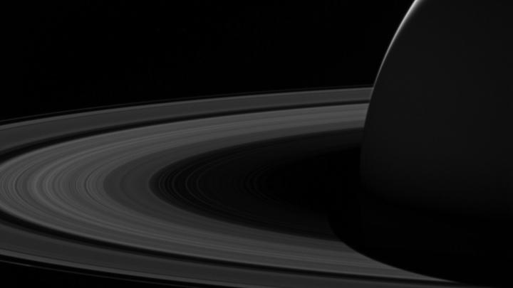 NASA: Спутник Сатурна оказался пригодным для зарождения жизни
