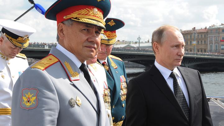 Кажется, Россия готовится к турбулентности