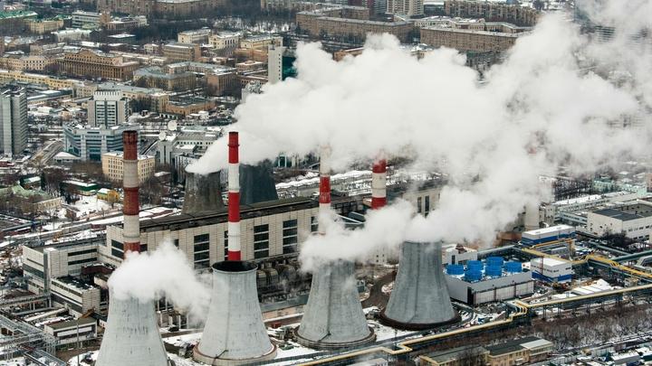 Южно-Кузбасская ГРЭС прекратила подачуэлектроэнергии из-за аварии