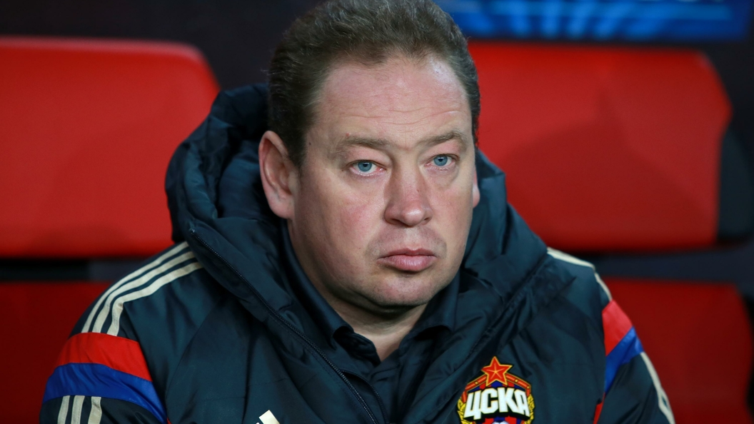 Слуцкий может перейти в«Челси», ежели будет уволен из«Халла»