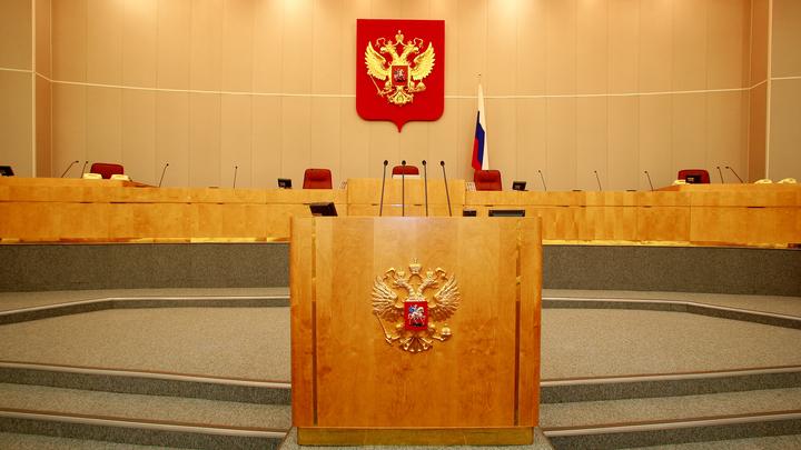 В России разрешат неофициальное использование государственного герба