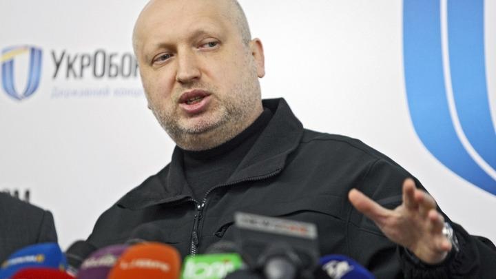 На Украине решили взять под контроль территорию России с помощью состряпанных беспилотников
