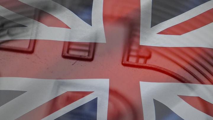 Тюнинг по-британски: В Англии из легковушки сделали плюшевого пса