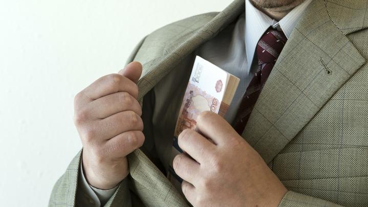 Уволены руководители полковника-миллиардера Дмитрия Захарченко