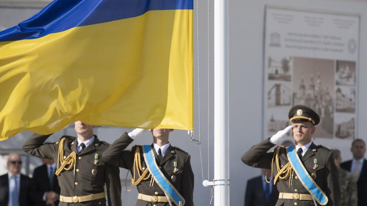 Командовать украинскими карателями в Донбассе будет новый генерал