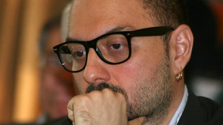Квартиру, машину и 60 тысяч евро: Суд арестовал имущество Серебренникова