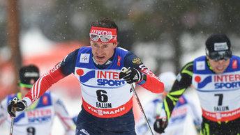 Максим Вылегжанин и три лыжника из России отстранены от Игр