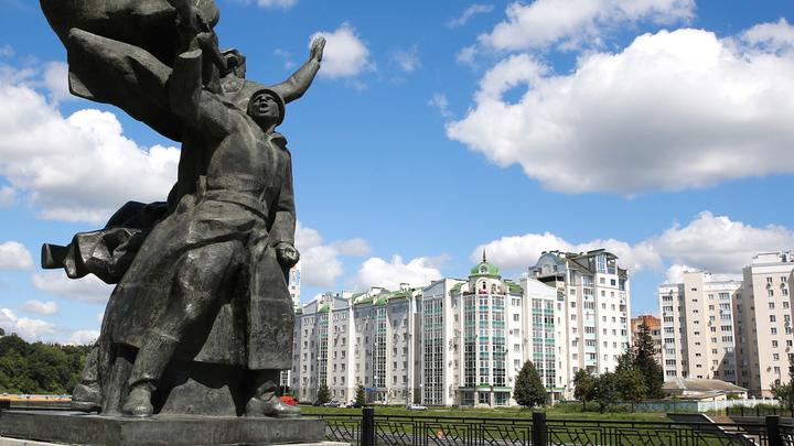 Вадим Потомский: Орловщина - это святая земля, земля великих победителей