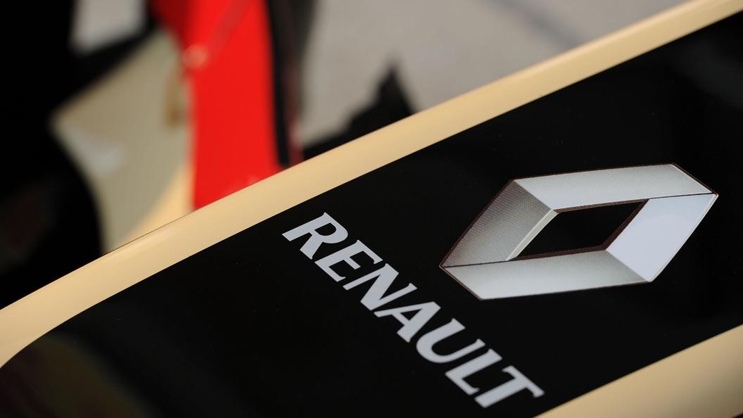 Русские продажи Рэно вянваре-октябре увеличились на18%