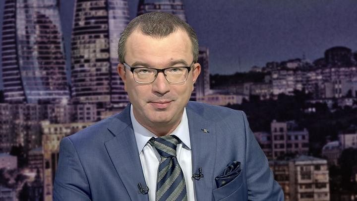 Юрий Пронько: Путинский прорыв!