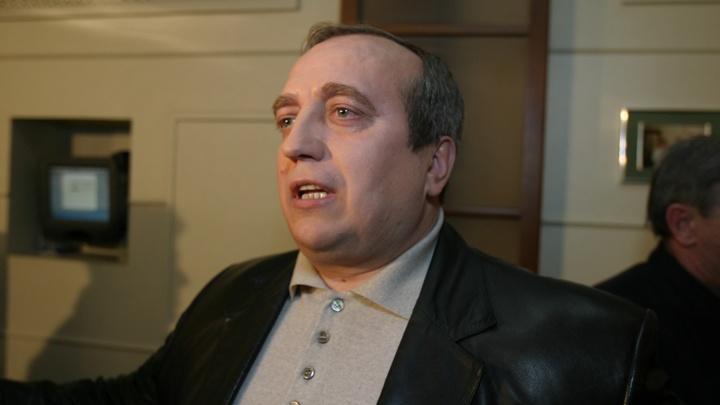 Клинцевич: То, что говорит Турчинов, это абсурд и фашизм